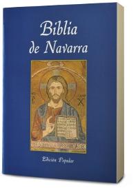 La Biblia de la Universidad de Navarra se hace digital ...