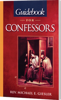 Guidebook for Confessors