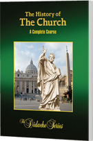 The History of the Church Student Workbook, Complete Course Edition