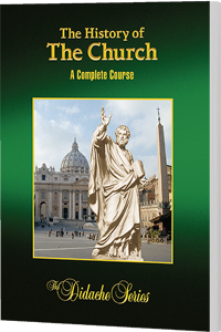 The History of the Church - Complete Course Edition - <i>Student Workbook</i>