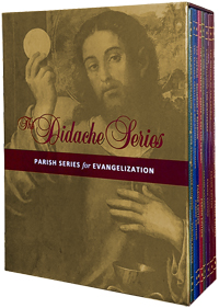 The Didache Parish Series for Evangelization
