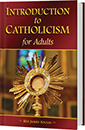 Introduction to Catholicism for Adults (Hardcover)