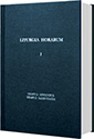 Liturgia Horarum (Hardcover Edition)