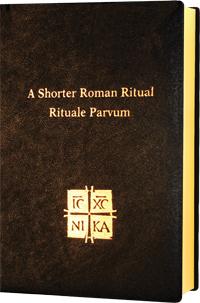 book of blessings roman ritual pdf