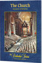 The Church: Sacrament of Salvation - Student Workbook