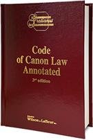 Code of Canon Law Annotated - 3rd Edition