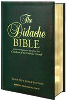 The Didache Bible (RSV2CE), Leather