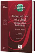 Faithful and Laity in the Church