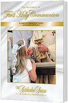 The Sacrament of First Holy Communion