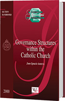 Governance Structures Within the Catholic Church