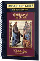 The History of the Church - Presenter's Guide