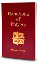 Handbook of Prayers: Student Edition