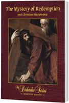 The Mystery of Redemption, 2nd Edition, Semester Ed., <b>PAPERBACK</b>