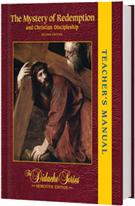 The Mystery of Redemption, 2nd Edition, Teacher's Manual
