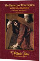 Mystery of Redemption, 2nd Edition, Student Workbook