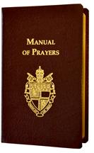Manual of Prayers, Burgundy