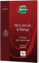 Mercy and Law in Marriage