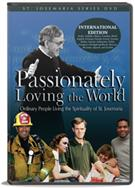 Passionately Loving the World (DVD)