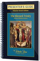The Blessed Trinity - Presenter's Guide