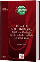 The Art of Good Governance