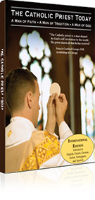 The Catholic Priest Today (DVD)