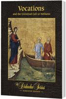 Vocations & the Universal Call to Holiness - <b>PAPERBACK</b>