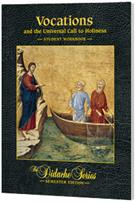 Vocations - Student Workbook