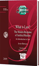 What Is Law? The Modern Response to Juridical Realism