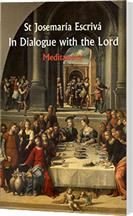In Dialogue with the Lord (hardcover)