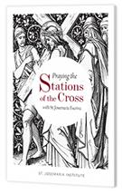 Praying the Stations of the Cross with St. Josemaria Escriva (Pack of 10)