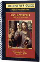 The Sacraments - Presenter's Guide