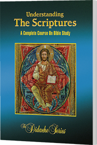 Understanding the Scriptures - Complete Course Edition - <i>Student Workbook</i>