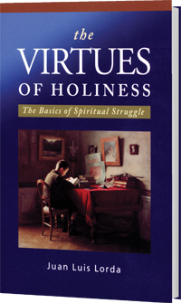 The Virtues of Holiness