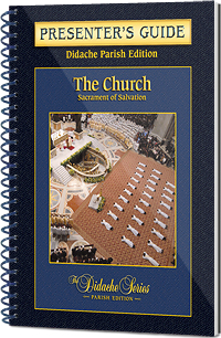 The Church - Parish Edition - <b>PRESENTER'S GUIDE</b>