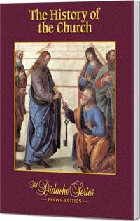The History of the Church: Parish Edition